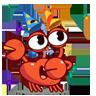 خرچنگ متحرک